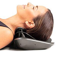 Nacken-Strecker – dehnt sanft aber effektiv