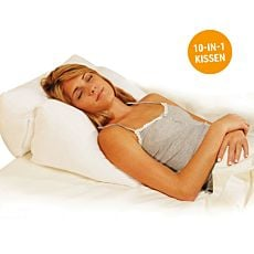 Dreamolino Flip Pillow