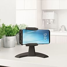 Desk Call, Handy-Halterung