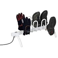 Schuhtrockner für 4 Paar Schuhe