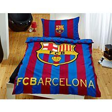 Barcelona Fussball-Bettwäsche