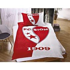 FC Sion Bettwäsche