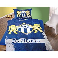 Parure de lit club FCZ