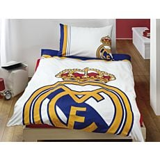 Parure de lit Real Madrid