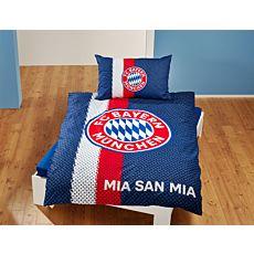 FC Bayern Bettwäsche