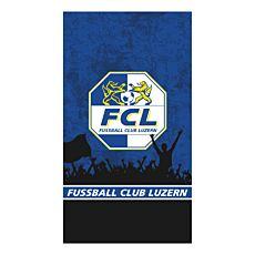 Strandtuch Fans FC Luzern