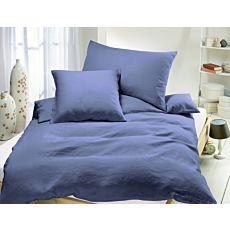 Parure de lit en lin haut de gamme