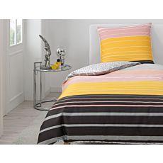 ESPRIT Bettwäsche mit schönem Streifenmuster