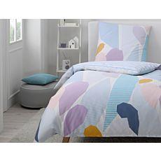 ESPRIT Bettwäsche mit buntem Muster