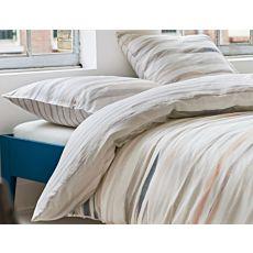 Linge de lit ESPRIT à rayures modernes