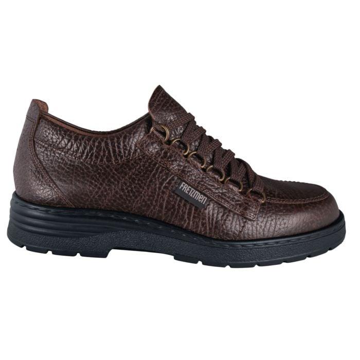 Chaussures Fretz Men en cuir, doublées cuir