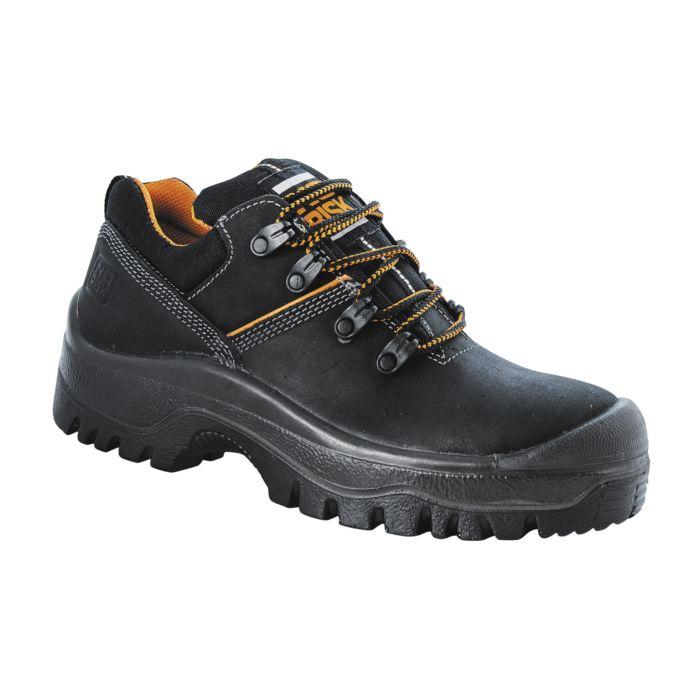 Chaussures de sécurité No Risk en cuir