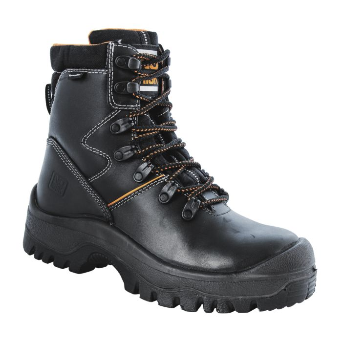 Chaussure de sécurité NO RISK Sympatex®