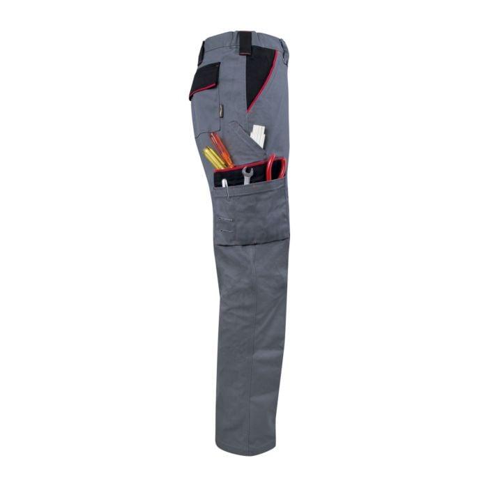 Pantalon de travail avec 8 poches Wikland