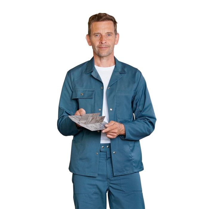 Arbeitsjacke aus Mischgewebe Orix®