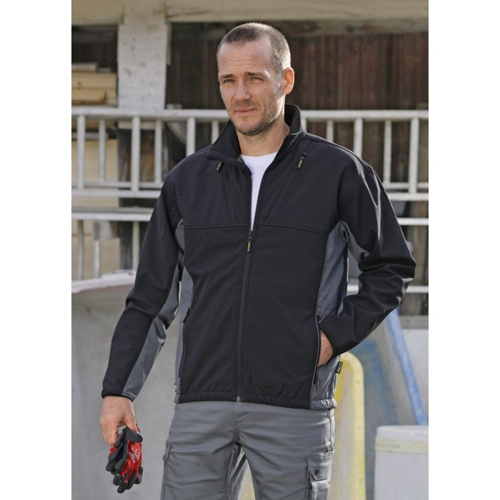 Wikland Softshell-Jacke Thermo