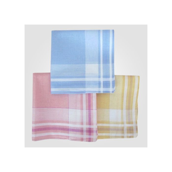 Stofftaschentücher Baumwolle