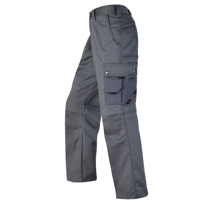 Pantalon de travail Wikland Experts
