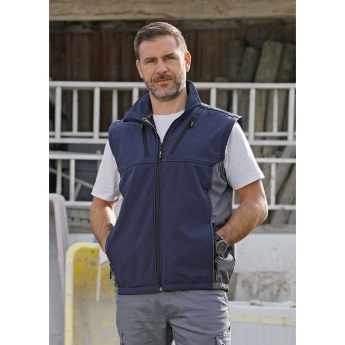 Wikland Thermo-Gilet
