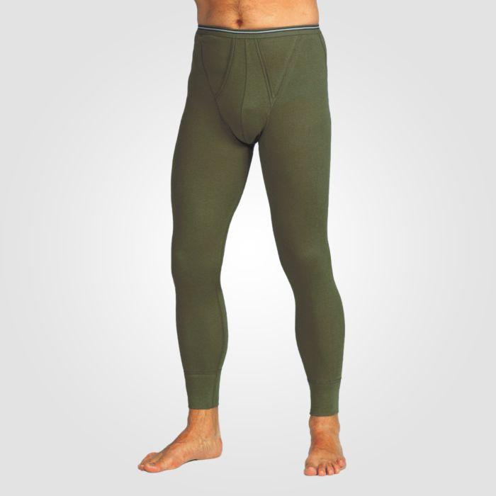 ISA Herren-Unterhose Langbein