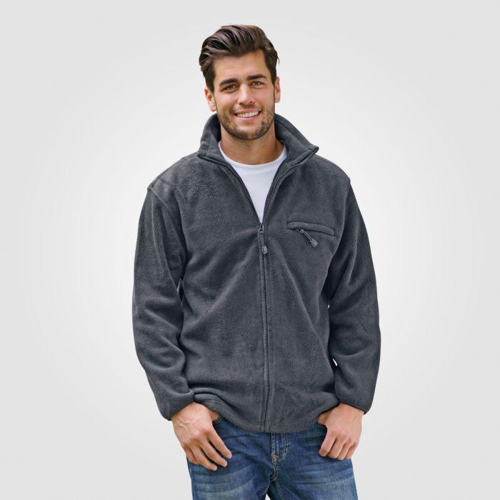 Fleece Jacke für Sie und Ihn