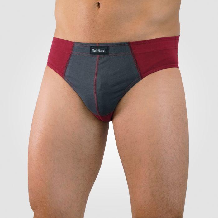 Slip mit breitem Taillenband