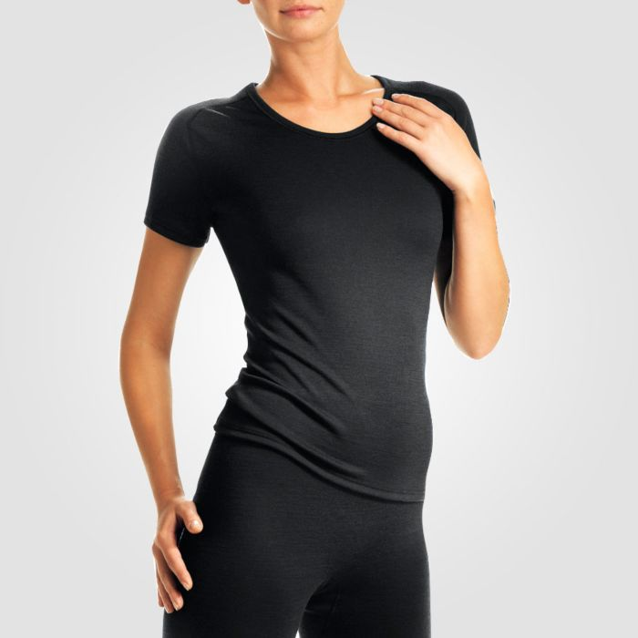 ISA Damen Thermo Shirt