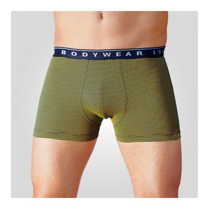 ISA Herren Panty im Duo-Pack
