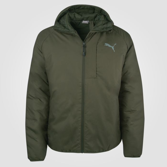PUMA wattierte Herrenjacke warmCell