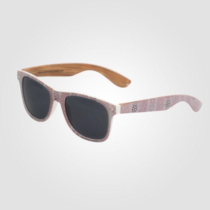 Edelweiss Sonnenbrille