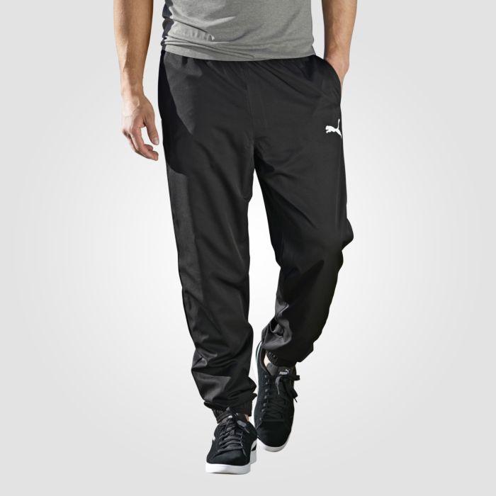 PUMA Trainingshose Herren Active Woven Pants CL