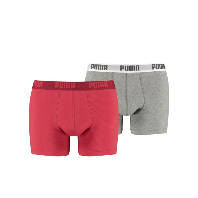 Puma Herren Unterhose 2er Pack
