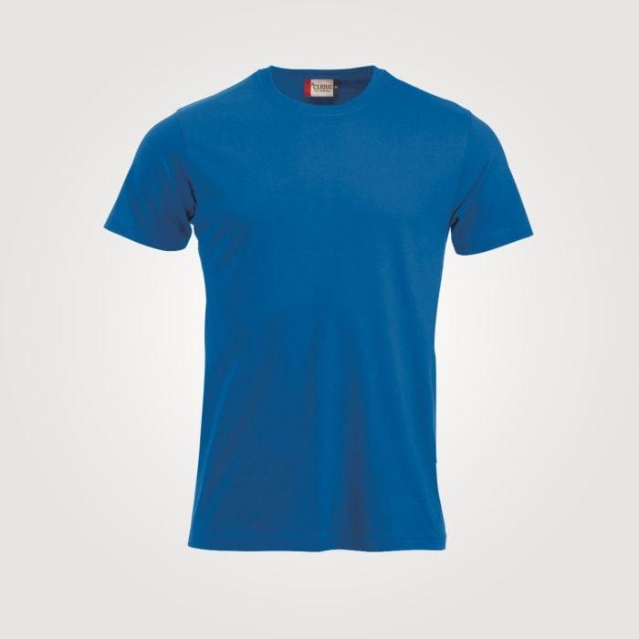 Clique T-Shirt unisex, weiche Qualität
