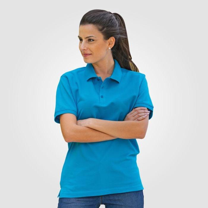 Clique Poloshirt Unisex