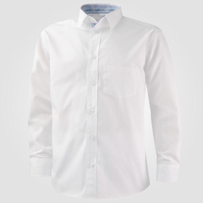 Chemise à empiècements Edelweiss
