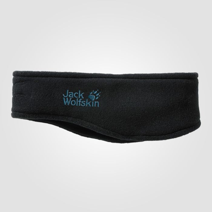 Jack Wolfskin Fleece-Stirnband