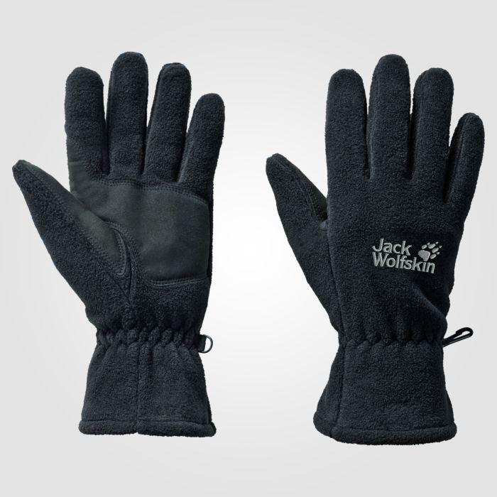 Jack Wolfskin Fleece-Handschuhe artist glove