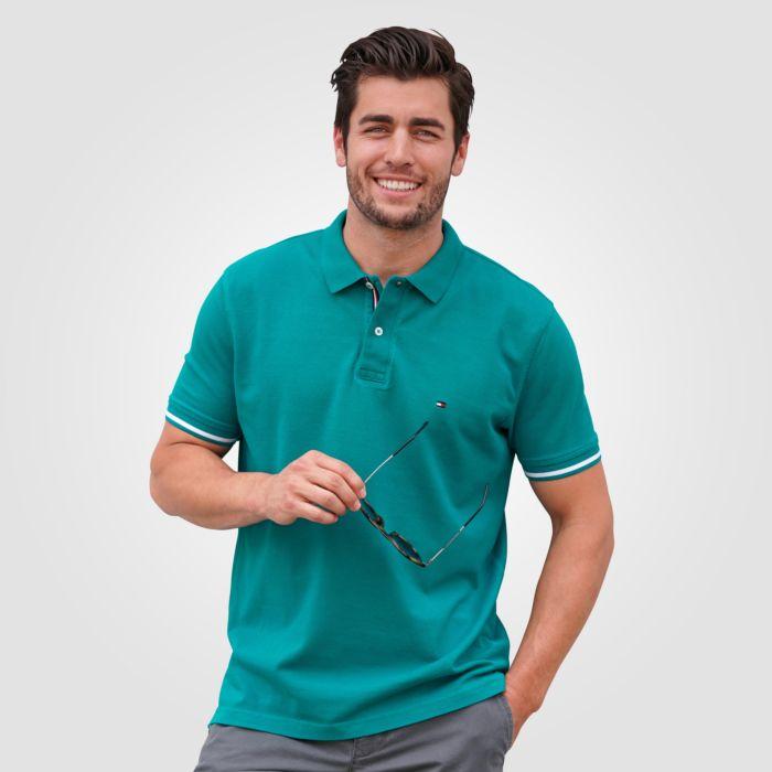 Tommy Hilfiger Poloshirt regular fit