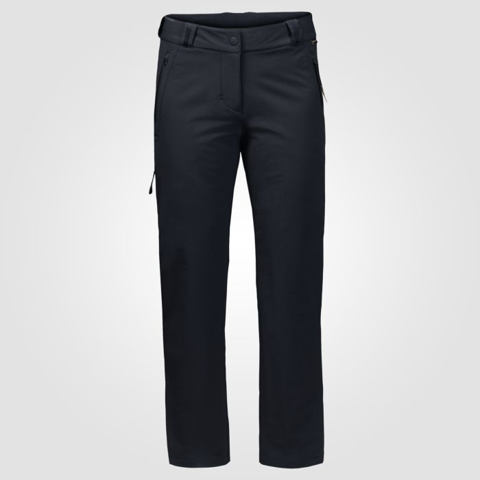 Jack Wolfskin Damen Activate Thermic Pants