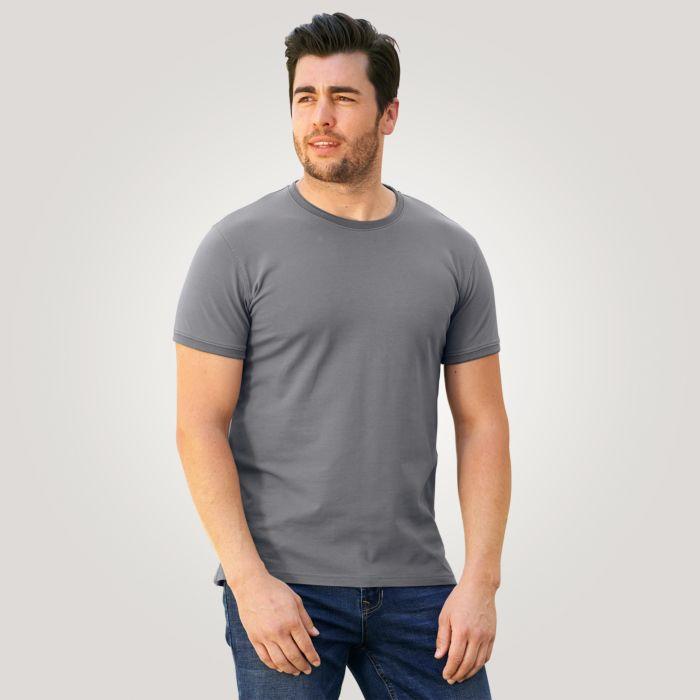 T-shirt pour homme, coloris estivaux