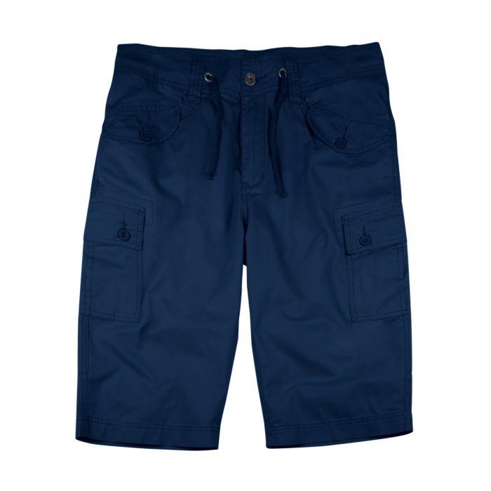 Pantalon cargo 2/3