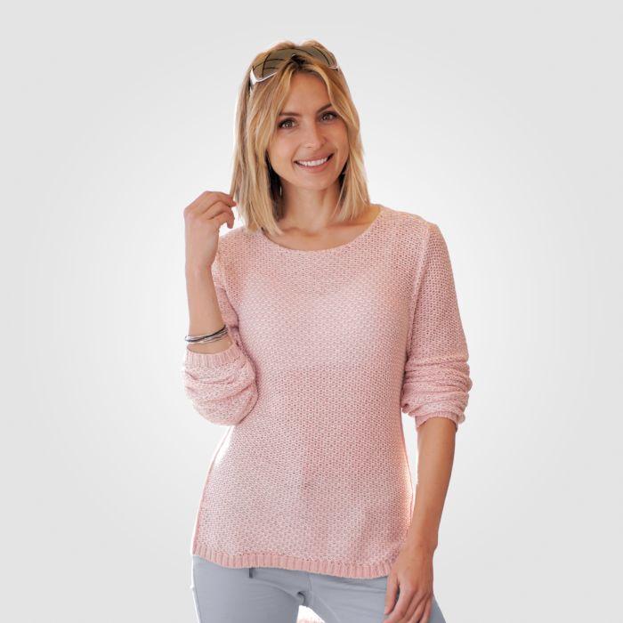 damen pullover damen damen pullover in leichtem strick g  nstig     lehner versand  damen damen pullover in leichtem strick