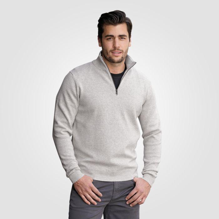 Troyer-Pullover Herren