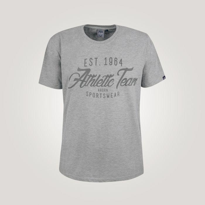 Herren T-Shirt mit Print, grosse Grössen