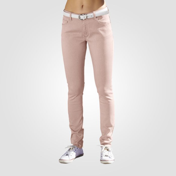 Damen 5-Pocket Hose