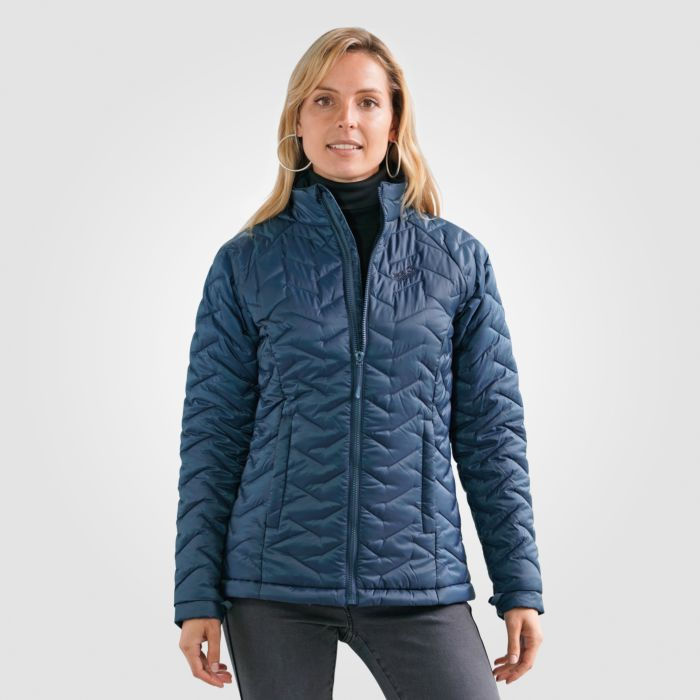 Jack Wolfskin Damen Steppjacke Icy creek