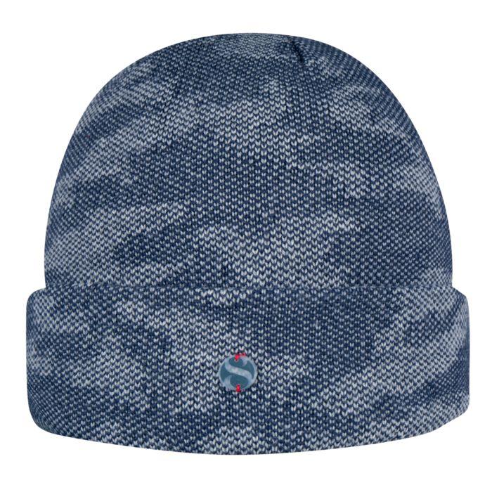 Bonnet en tricot pour hommes