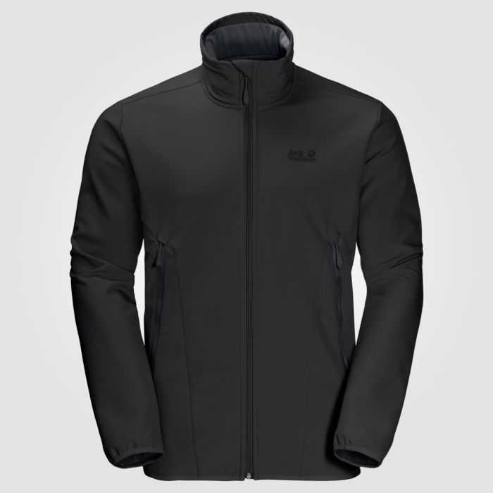 Veste softshell Jack Wolfskin Northern Pass