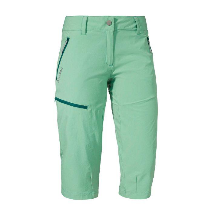 Pantalon outdoor 3/4 Schöffel Caracas2 pour dames