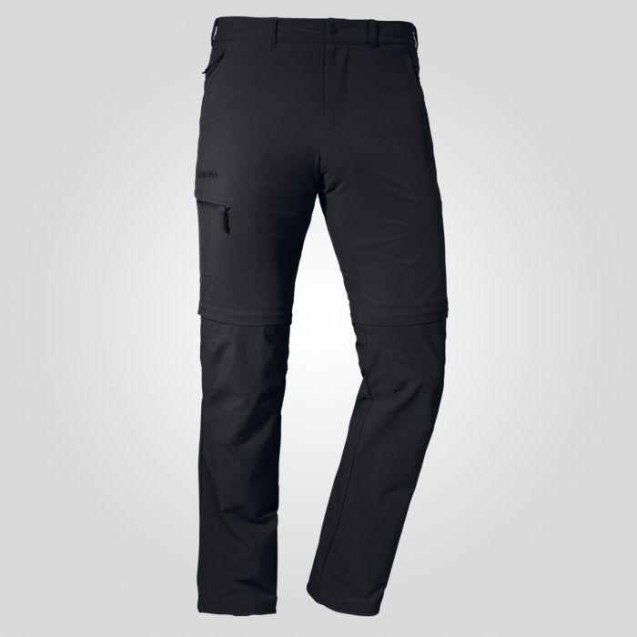 Pantalon outdoor Schöffel zip-off Koper1 pour hommes